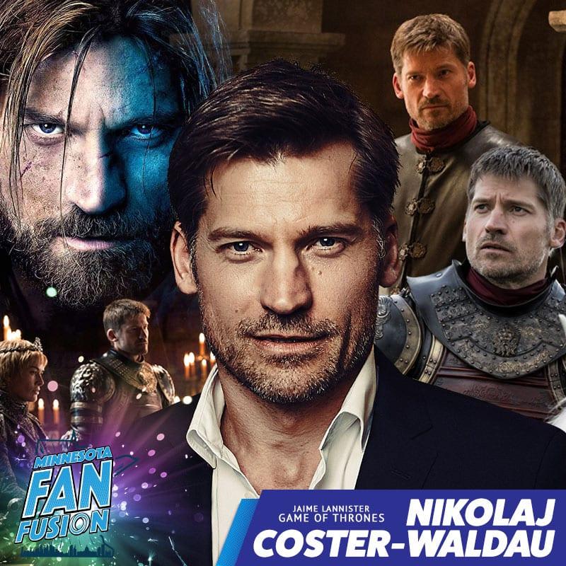 Nikolaj Coster-Waldau Guest Announcements