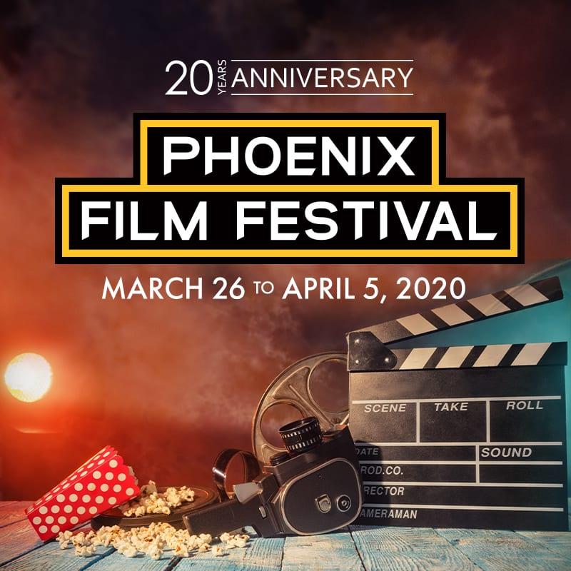 Phoenix Film Festival Social Media
