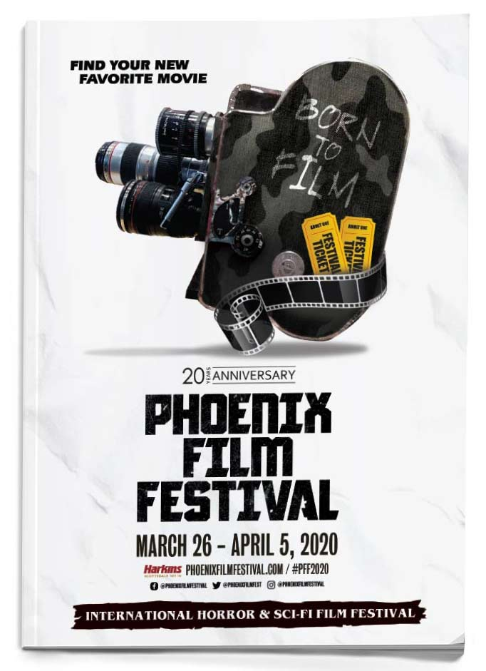 Phoenix Film Festival Program Guide